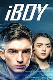 iBoy  streaming