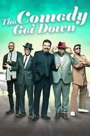 The Comedy Get Down streaming vf