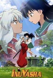 InuYasha streaming vf
