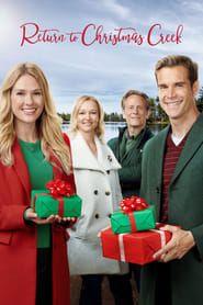 Return to Christmas Creek streaming vf