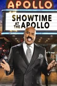 Showtime at the Apollo streaming vf