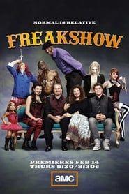 Freak Show streaming vf