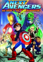 Next Avengers: Heroes of Tomorrow streaming vf