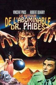 Le retour de l'abominable docteur Phibes streaming vf