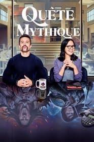 Mythic Quest : Le festin du corbeau streaming vf
