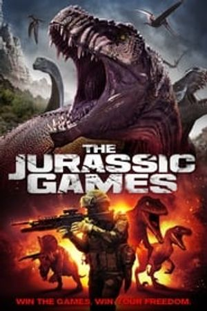 The Jurassic Games 2018 bluray film complet