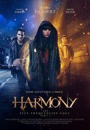 Harmony streaming vf