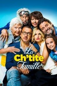 La ch'tite famille streaming vf