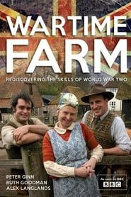 Wartime Farm streaming vf