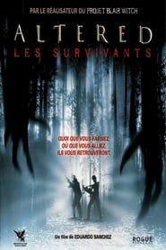 Altered : Les Survivants streaming vf