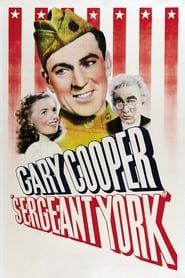 Sergeant York streaming vf