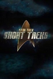 Star Trek: Short Treks streaming vf