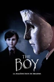 The Boy : La malédiction de Brahms streaming vf