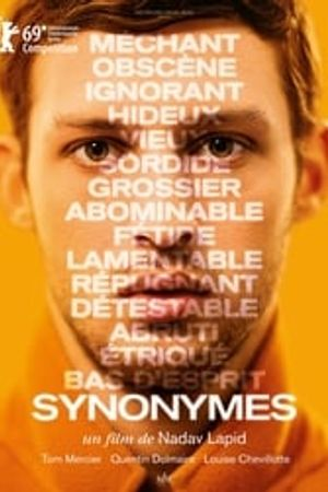 Synonymes 2019 bluray film complet