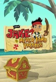 Jake et les Pirates du Pays imaginaire streaming vf
