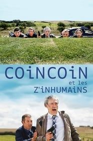 CoinCoin and the Extra-Humans streaming vf