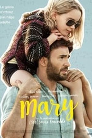 Mary 2017 bluray film complet