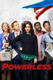 Powerless streaming vf