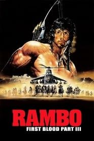 Rambo III streaming vf