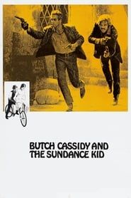 Butch Cassidy and the Sundance Kid streaming vf