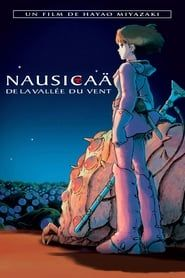 Nausicaä de la vallée du vent streaming vf