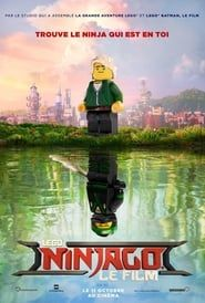 LEGO Ninjago: Le film streaming vf