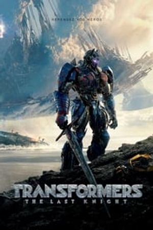 Transformers : The Last Knight 2017 film complet
