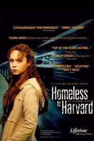 Homeless to Harvard: The Liz Murray Story streaming vf