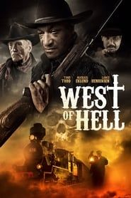 West of Hell streaming vf