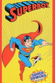 The Adventures of Superboy streaming vf