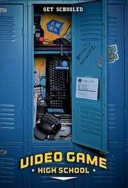 Video Game High School streaming vf
