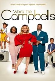 We're the Campbells streaming vf