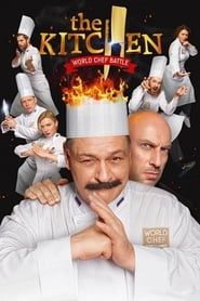 The Kitchen: World Chef Battle streaming vf