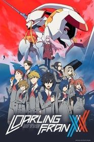 Darling In The FranXX streaming vf