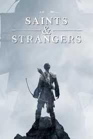 Saints & Strangers streaming vf