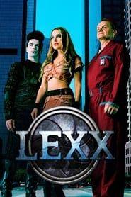 Lexx streaming vf