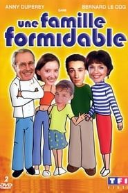 Une famille formidable streaming vf