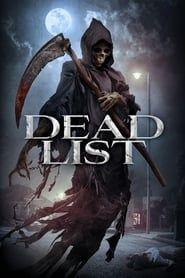 Dead List streaming vf