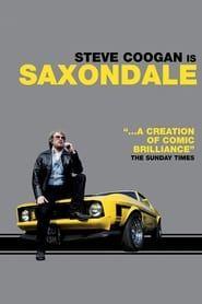 Saxondale streaming vf