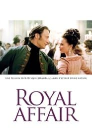 Royal Affair streaming vf