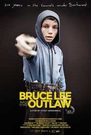 Bruce Lee and the Outlaw streaming vf