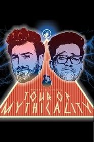 Tour of Mythicality streaming vf