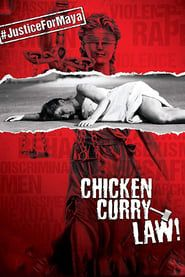Chicken Curry Law streaming vf