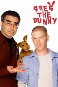 Greg the Bunny streaming vf