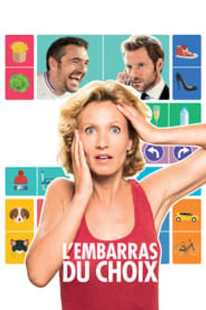 L'embarras du choix 2017 bluray film complet