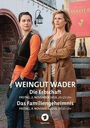 Weingut Wader streaming vf