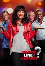 Whose Line Is It Anyway? streaming vf