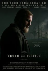 Truth and Justice streaming vf