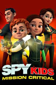 Spy Kids : Mission Critique streaming vf
