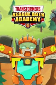Transformers: Rescue Bots Academy streaming vf